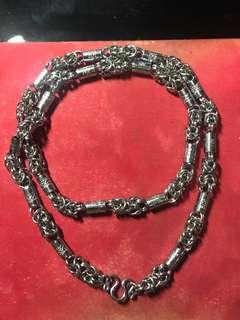 Amulets necklace