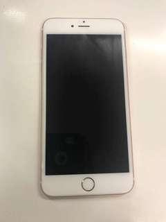 Repriced!! Iphone 6s Plus Rose Gold 64 Gb