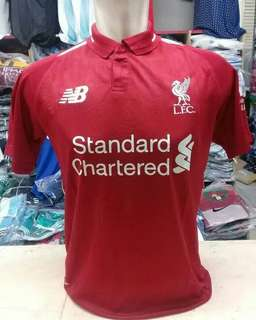 Jersey Liverpool Home 18/19