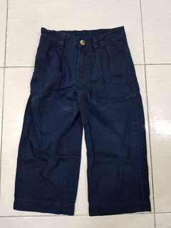 Polo Ralph Lauren Trousers Classic Chino