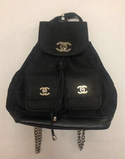 Chanel Backpack (Vintage)