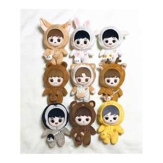 EXO - 러브즈 doll