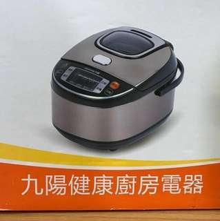 九陽智慧灶燒電子鍋