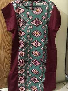 Aneka Dress Batik