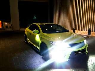 Kia Cerato Forte Koup 1.6 Auto SX 6-Speed