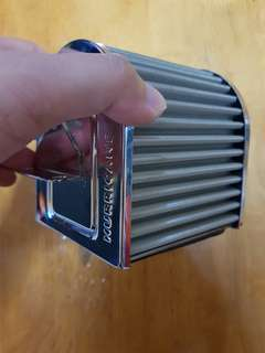 Honda Cb400x/cbr400/cb400f hurricane stainless steel air filter