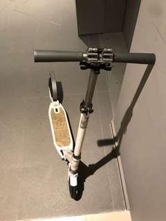 Oxelo decathlon scooter