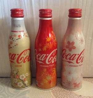 CocaCola Japan