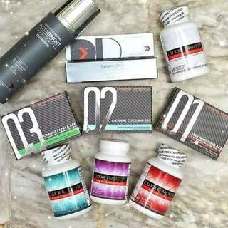 Luxxe Products ♡