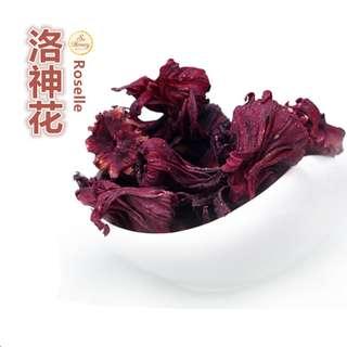 SoHoney Roselle Flower Tea (40g) 洛神花茶