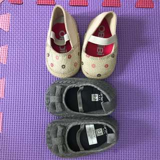 Infant Shoes (bundled)
