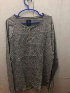 Cotton On Long sleeves Aztec