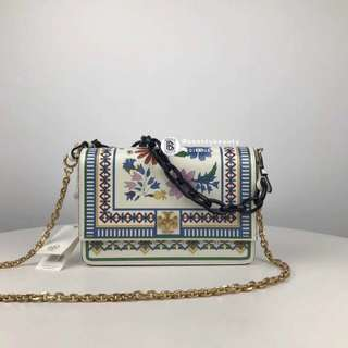 Tory Burch Kira Floral Bag