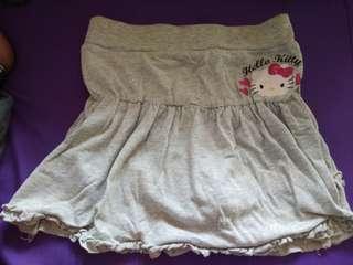 Hello Kitty (skirt/ short)