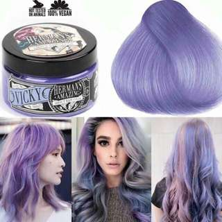 🚚 Herman's Amazing Direct Hair Color