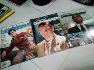 Leonardo magazine