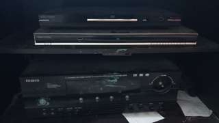 Ampli & DVD Player