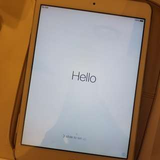 Apple iPad Mini 1 non-retina 32GB 4G LTE