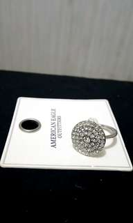 American Eagle Outfitters 戒指 Ring 包平郵