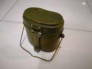 World War 2 Soviet Army Mess Tin