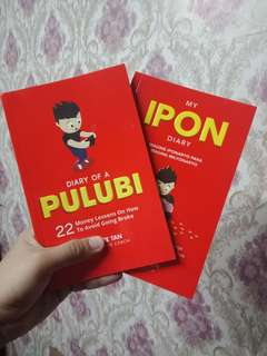Diary of a Pulubi / My Ipon Diary