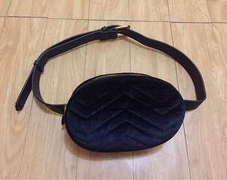 Gucci Inspired Belt Bag