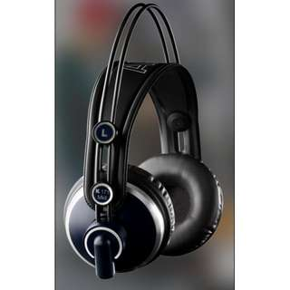 AKG K171 MK II Headphone For Sale