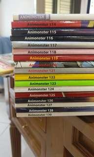 Animonster
