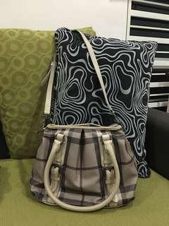 Burberry 2 Ways Bag