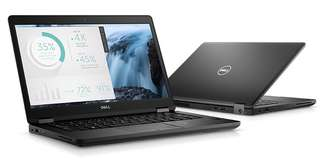 Brand new Dell Latitude 5480 Business laptop