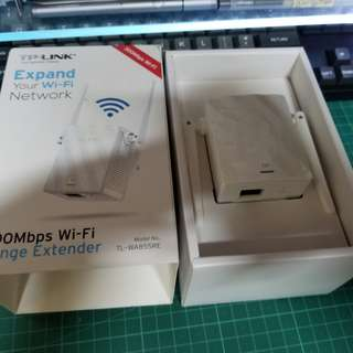TP Link Wifi Extender TL-WA855RE