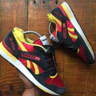 sports shoes 80ced 78f83 REEBOK CLASSIC GL6000