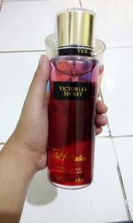 Victoria's Secret Total Attraction Fragrance mist