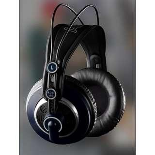 AKG K240MKII Headphone