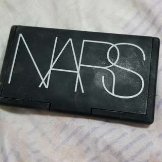 nars eyeshadow and god created the woman