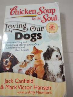 Chicken Soup for the Soul Story Book