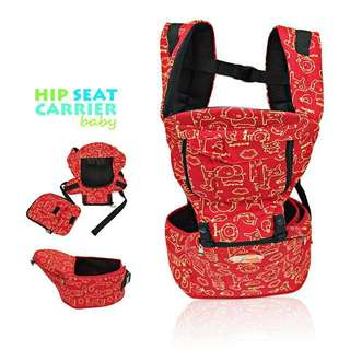 BABY INFANT HIP SEAT HIPSEAT CARRIER