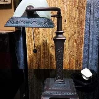 ANTIQUE Design Table Lamp