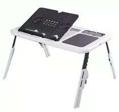 Meja Laptop Portable E-Table