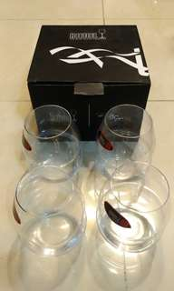 Wine Glasses Riedel Swirl red 紅酒