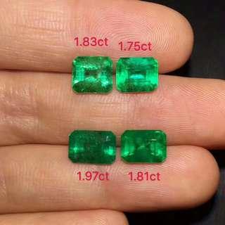 祖母綠 Emerald