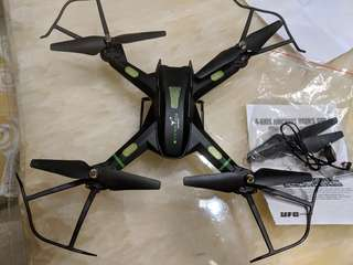 Four Axis Drone Clearance Sale