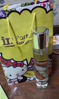 Parfum Paris Hilton herrish