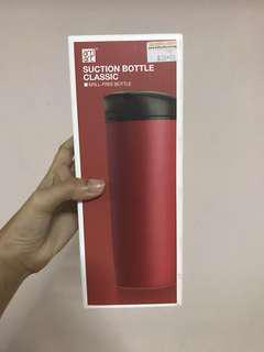 BRAND NEW Spill-Free Suction Bottle