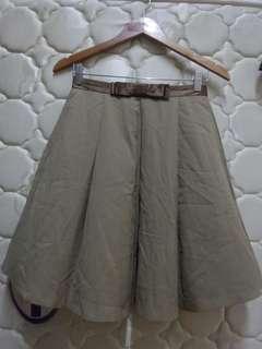 Branded Skirts