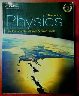 Physics Third Edition (Collins Advanced Science)