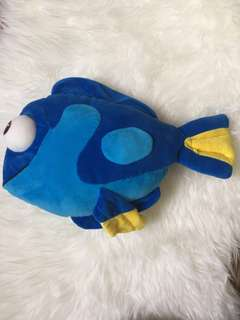 ♥️REPRICED♥️Dory Stuffed Toy