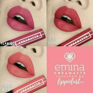 """Lip Cream """"Emina"""""""