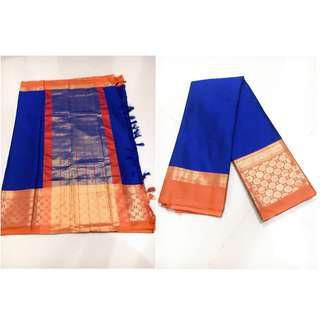 Kain Saree Original from India