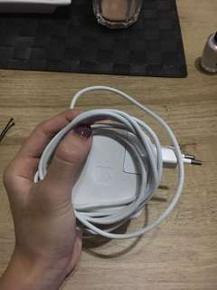Charger Macbook Air MagSafe 2